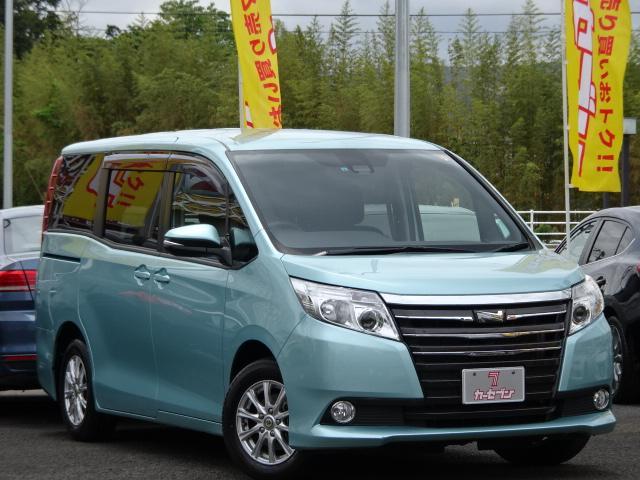 トヨタ X ALPINEナビTV 両側電動D セーフティセンス