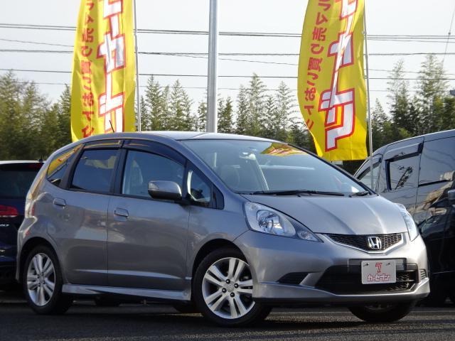 ホンダ RS 1オーナー 5速MT キセノン 純正16AW