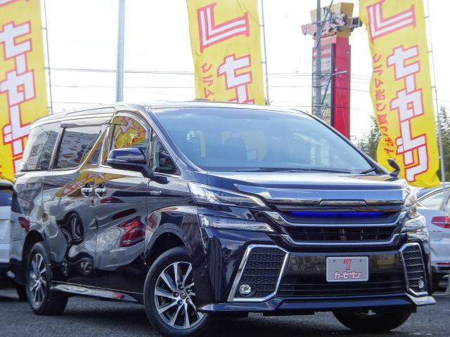 トヨタ ZR ツインルーフ ナビTV 夏冬タイヤAW付属 4WD