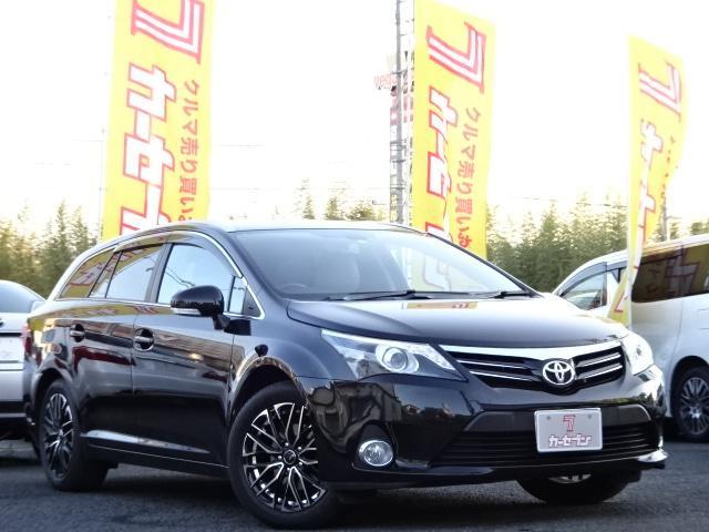 トヨタ Li 社外ナビ 地デジ Bカメラ クルコン 冬タイヤAW付属