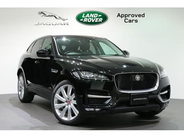 R−スポーツ JAGUAR APPROVED 認定中古車