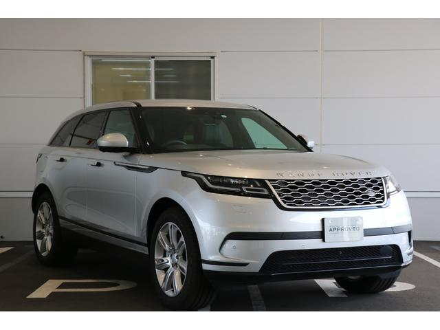 S 380PS LANDROVERAPPROVED認定中古車(1枚目)