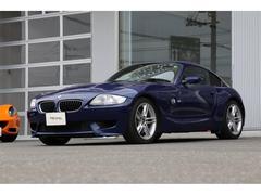 BMW Z4Mクーペ