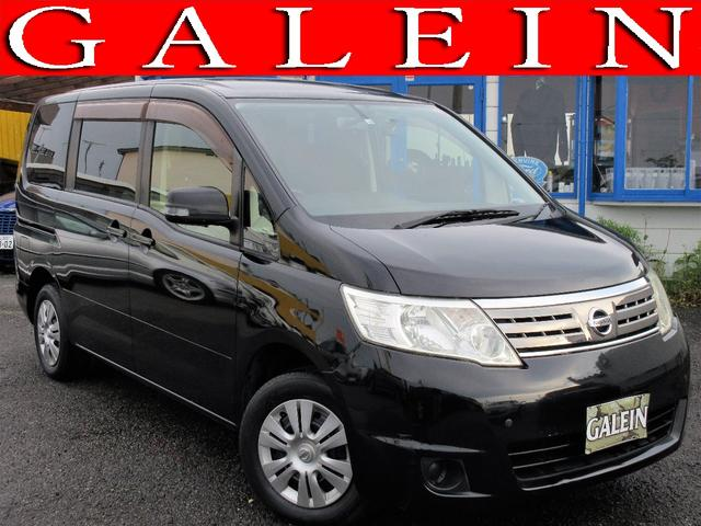日産 4WD 後期型 HDDナビ TV ETC ドラレコ Aライト