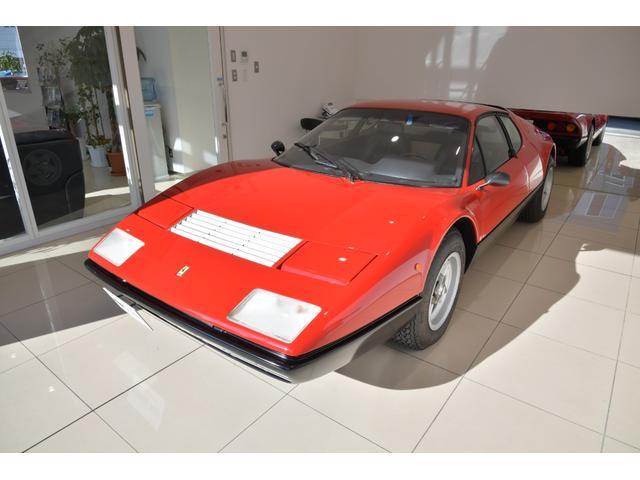 「フェラーリ」「フェラーリ 365」「クーペ」「宮城県」の中古車