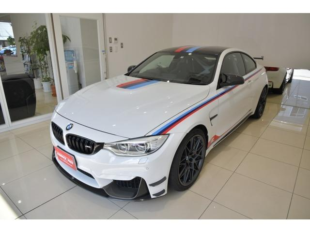 BMW DTMチャンピオンエディション 国内限定25台