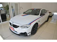 BMW M4DTMチャンピオンエディション 国内限定25台