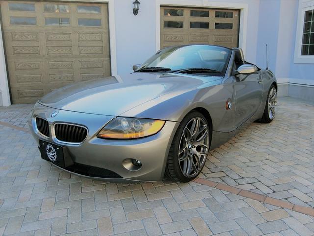 BMW 2.5i/19インチAW/革シート/ETC/バッテリー新品