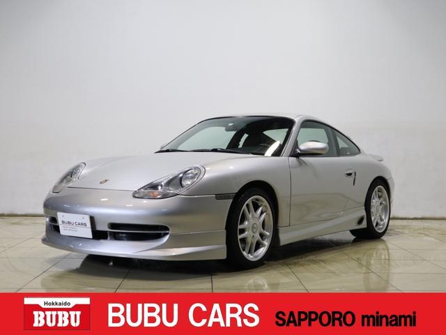 ポルシェ 911カレラ4 4WD 革シート シートヒーター DVD