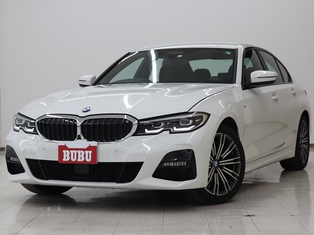 BMW 320d xDrive Mスポーツ インテリジェントセーフティ ACC 全方位カメラ アンビエントライト Mスポーツサスペンション Mスポーツレザーステアリング コックピッドディスプレイ LEDヘッドライト