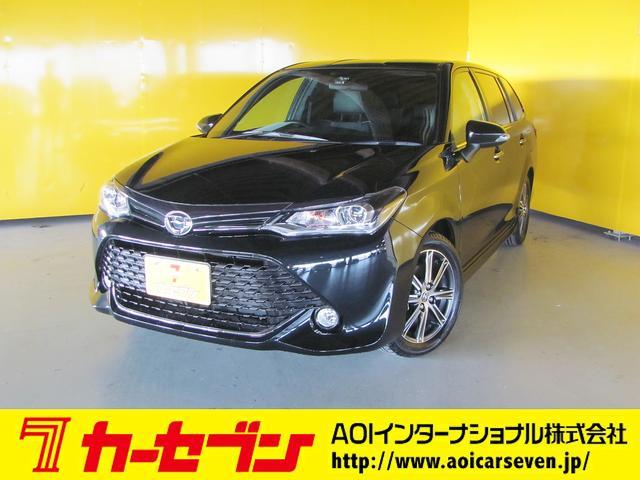 トヨタ 1.5G ダブルバイビー  純正SDナビ フルセグTV
