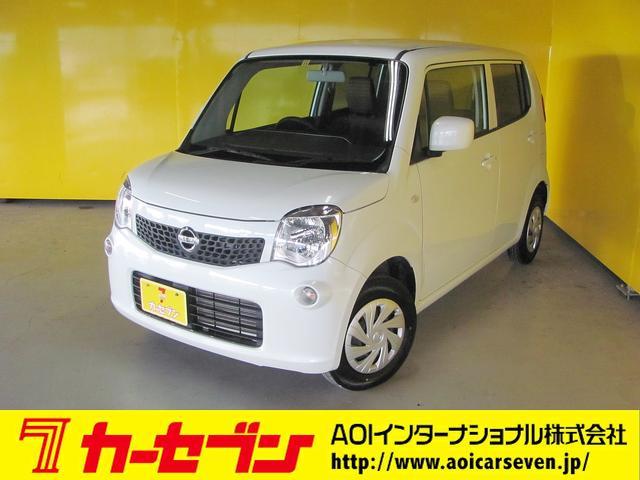 日産 S FOUR 4WD シートヒーター 純正SDナビ