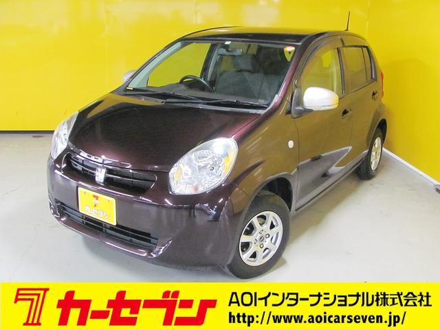 トヨタ X クツロギ スマートキー ベンチシート CD