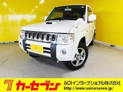 パジェロミニVR ファイナルアニバーサリー 4WD 社外ナビ TV