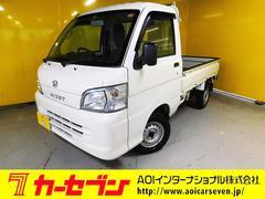 ハイゼットトラックエアコン・パワステ スペシャル4WD エアコン