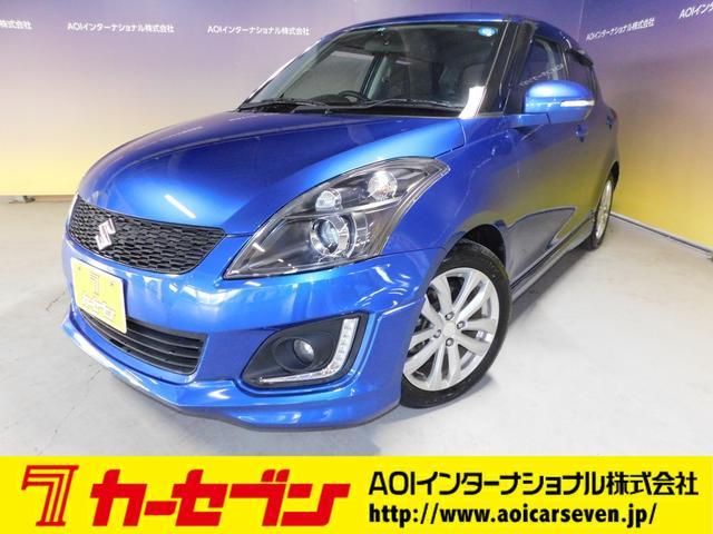 スズキ RS-DJE ナビTV キセノン クルコン ETC