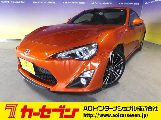 トヨタ GT メモリナビ ETC ドラレコ フルTV 純正17インチ