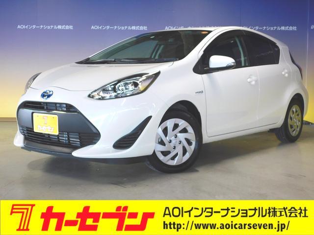 トヨタ S純正SDナビ ワンセグTV トヨタセーフティーセンス