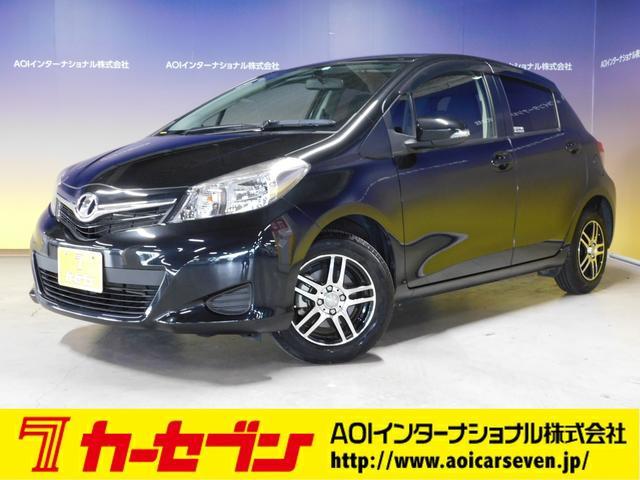 トヨタ F スマイルエディション オートHID ナビ フルTV