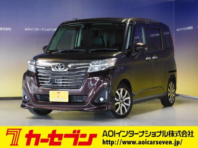 トヨタ カスタムG-T 純正ナビTV 両側パワスラ クルコン