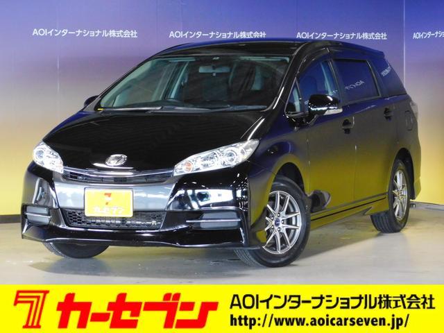 トヨタ 1.8A ナビ TV HIDヘッドライト Bluetooth