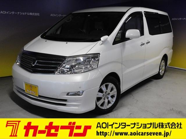 トヨタ AX 純正ナビ フルセグTV オートHID 片側パワスラ