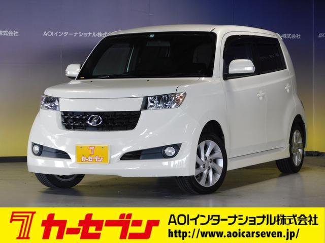 トヨタ S エアロパッケージ 純正ナビ フルTV HID Rカメ