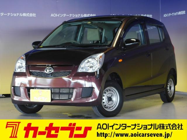 ダイハツ Xスペシャル 4WD CD PS PW ABS