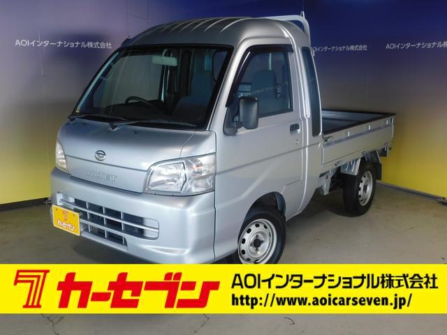 ダイハツ ジャンボ エアコン 4WD キーレス