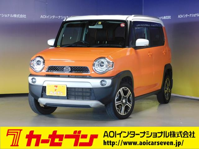 マツダ XS ワンオナ/衝突軽減/ナビ/TV/HID/シートヒーター