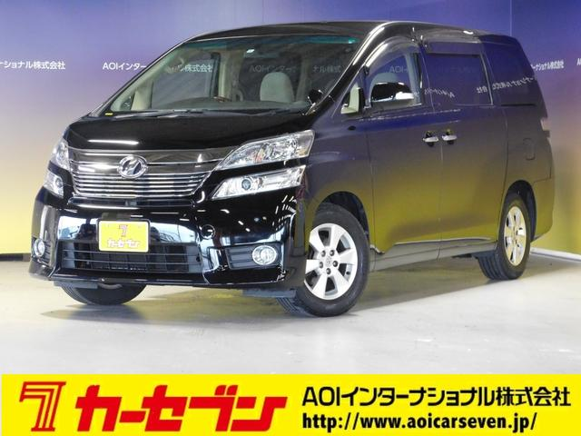 トヨタ 2.4X ナビ TV Rカメラ 電動スライドドア HID