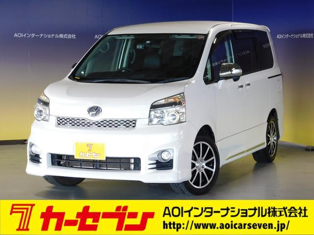 トヨタ ZS 煌III 両側パワスラ/ナビ/フルTV/Rカメ