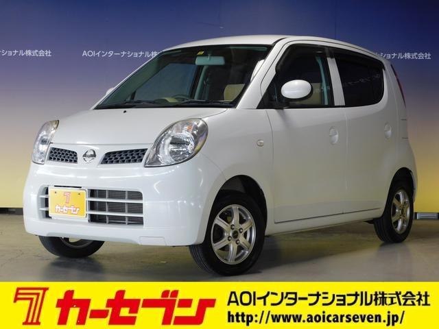 日産 S FOUR CD 13AW シートヒーター 4WD