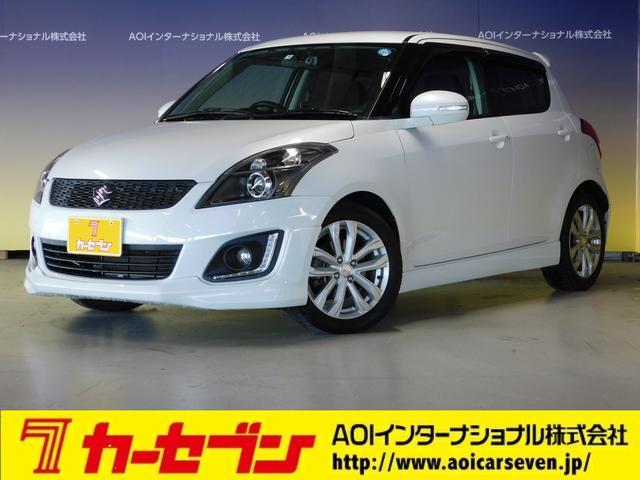 スズキ RS-DJE ナビ・フルTV・Rカメ・オートHID・ドラレコ