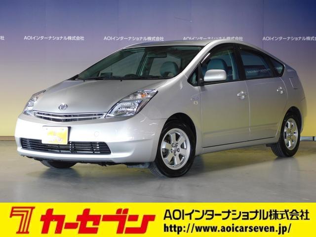 トヨタ EX ポータブルナビ/TV/キーレス/オートライト/ETC