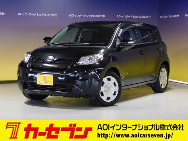 トヨタ 150X ナビ/TV/Rカメラ/HIDライト/ETC/CD
