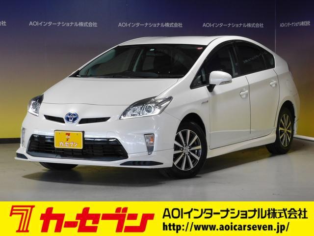 トヨタ S ナビ/フルTV/バックカメラ/ドラレコ/ETC/エアロ