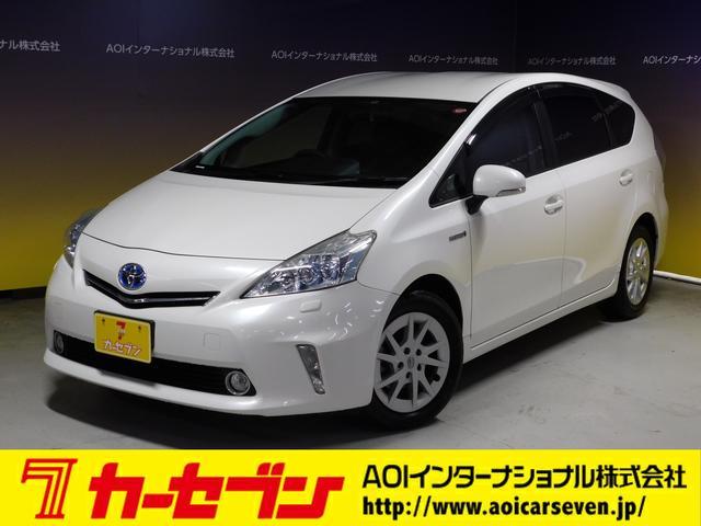 トヨタ S オートLED/ナビ/フルTV/プッシュスタート