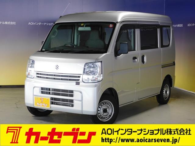 スズキ PA AC PS エアB ABS 4WD ETC