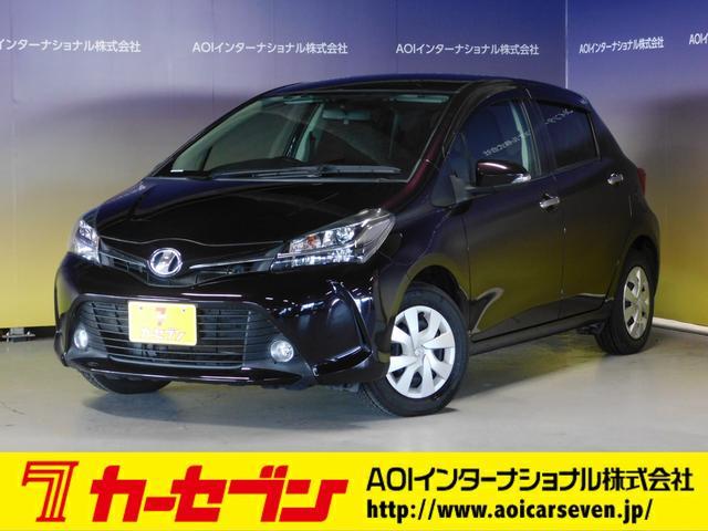 トヨタ 1.0F LEDエディション ナビ/フルTV/バックカメラ