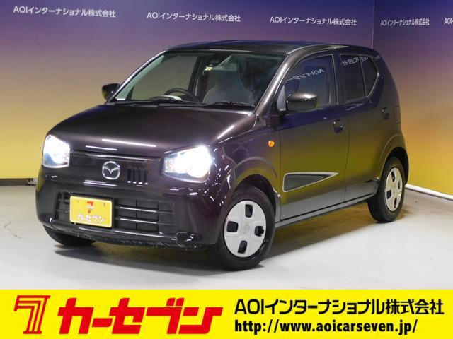 マツダ GS 衝突軽減ブレーキ CDオーディオ シートヒーター