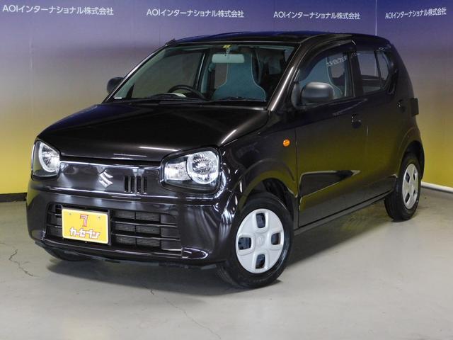 スズキ L 4WD ワンオーナー 純正CD AUX シートヒーター