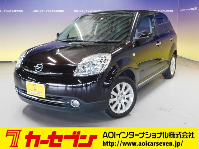 マツダ C ナビTV オートHID 15AW CD SD