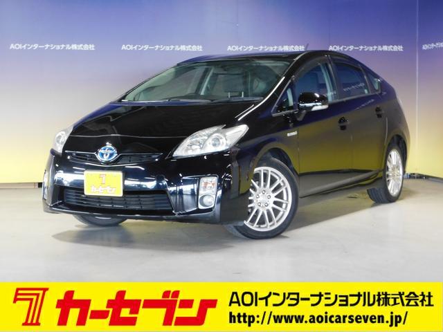トヨタ S ナビTV 社外17AW スマートキー CD DVD AUX SD