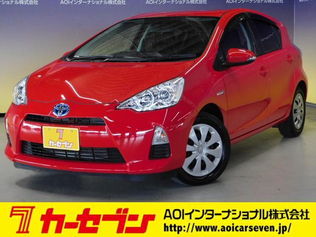 トヨタ G ナビTV バックカメラ スマートキー オートライト ETC CD AUX SD BTオーディオ