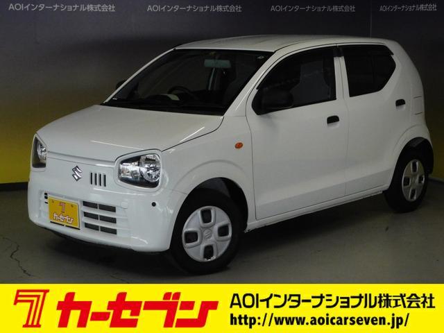 スズキ F 4WD キーレス シートヒーター CD