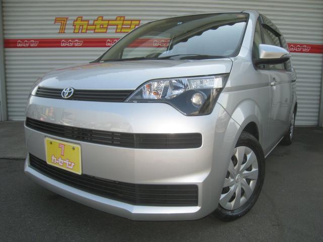 トヨタ F SDナビTV バックカメラ インテリキー×2 ETC