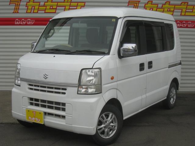 スズキ ジョイン 4WD マニュアル5速 キーレス