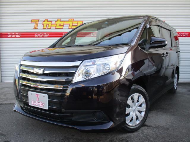 トヨタ X ディライトプラス 1オーナ 禁煙車 純SDナビTV