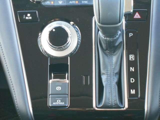 2.2 G パワーパッケージ ディーゼルターボ 4WD(9枚目)